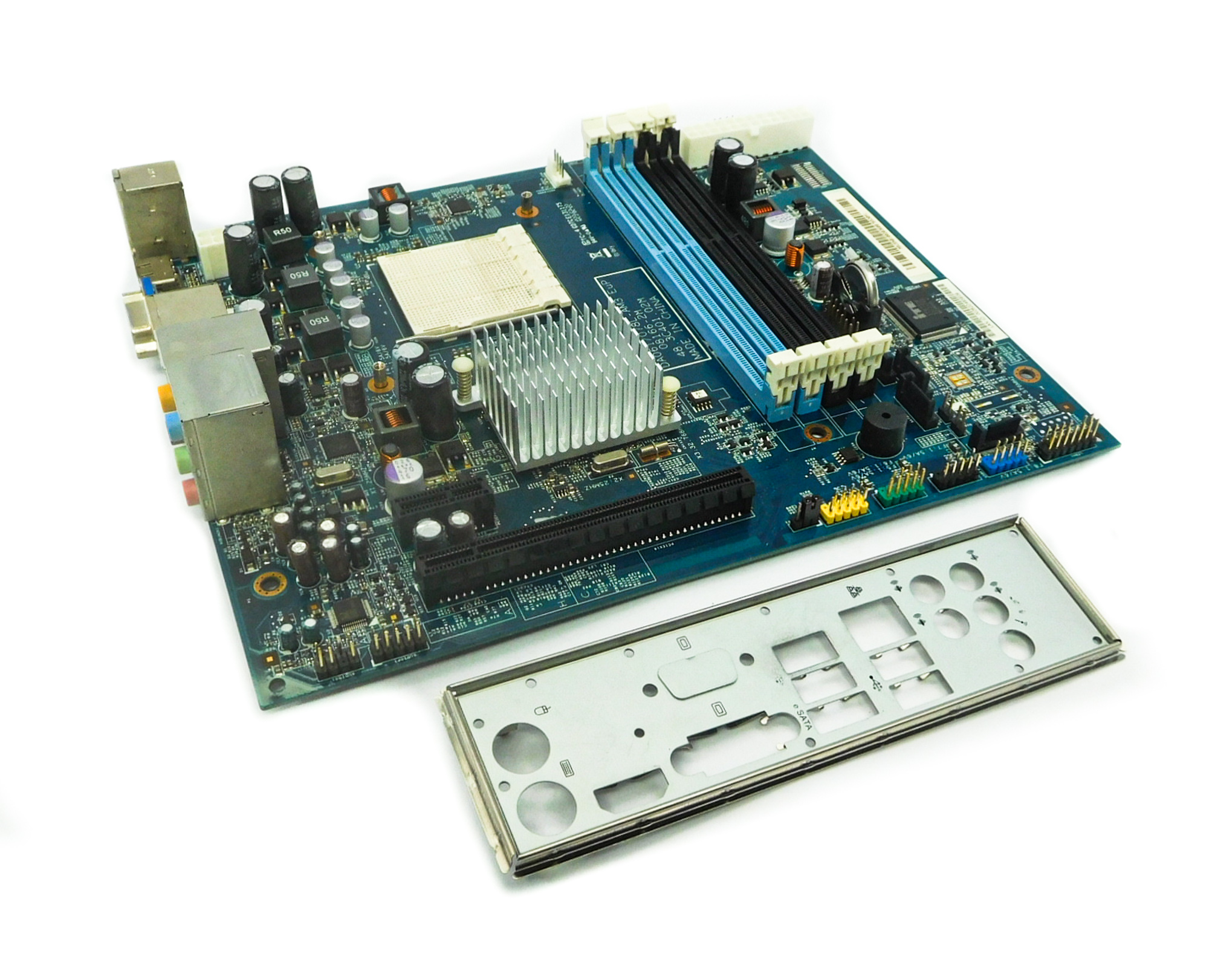 DA061/078L-AM3 Packard Bell OneTwo L5351 Motherboard MB.U5N01.00X